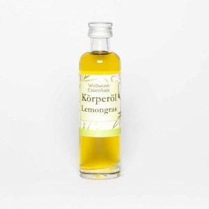 Hautoel-Lemongras