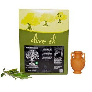 Nr. 2 Agios Olivenoel 5 Liter