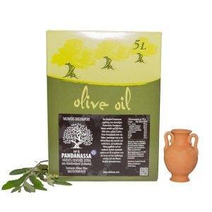 OlivenoelPandanassa5Liter