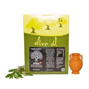Olivenöl Sparta