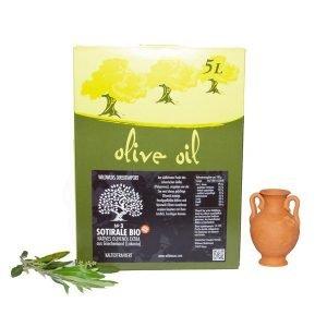 Sotirale Bio Olivenoel 5 Liter