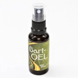 Bart Oel, Aftershave, Rasieroel, Gesichtspflege für Männer
