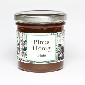 Pnien Honig, Griechenland, Wendland