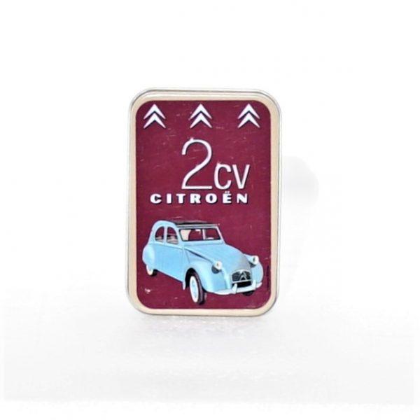 2CV Citroen